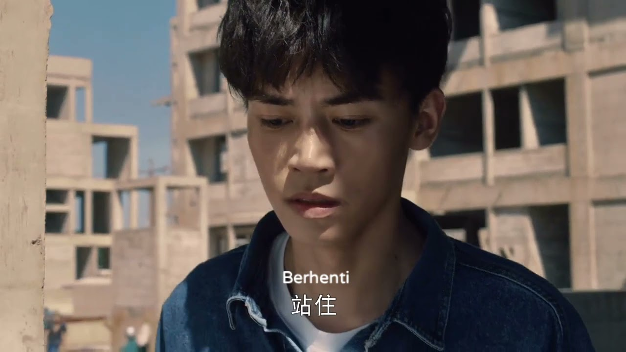 Download [INDOSUB] Humans 《你好安怡》 Ma Tianyu Cut Eps 6 part 1