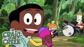 Short Animation: Creek Kid Rap | Craig of the Creek | Cartoon Network