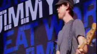 Bleed American - Jimmy Eat World (Reading Festival 2007)