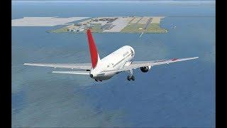 видео Аэропорт Кансай | Культура разных стран