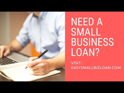 Small Business Loans Houston TX | easysmallbizloan.com