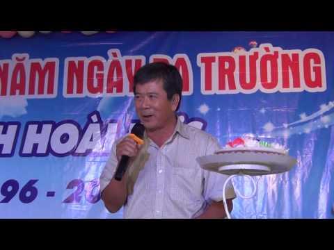 HOP MAT 20 NAM CUU HOC SINH TRINH HOAI DUC