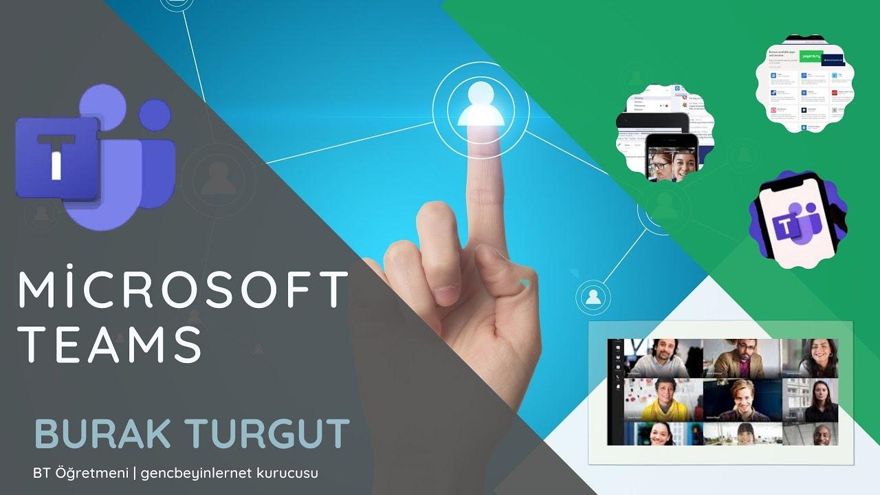 Microsoft Teams Kullanımı