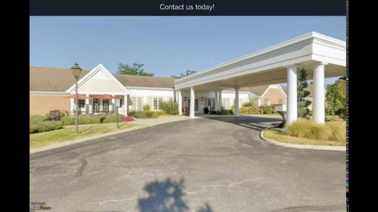 Mill Run Gardens Care Center Hilliard Oh Assisted Living Facilities Youtube