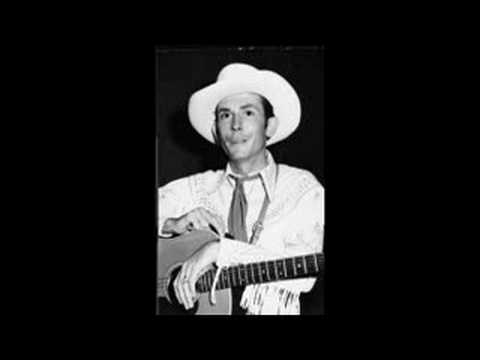 Hank Williams Sr. - I Can't Tell My Heart That
