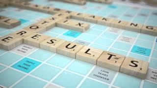Jeunesse Scrabble COMPANY ~English~