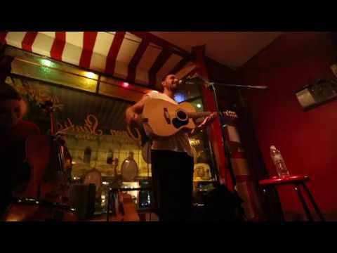 Tom Fowkes   Little Face (Live at Open Studio)