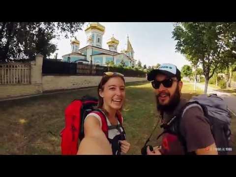 Un día en Chisinau, capital de Moldavia -- De Perdidos al Mundo