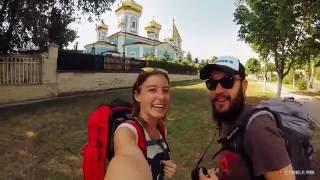Un dia en Chisinau, capital de Moldavia -- De Perdidos al Mundo