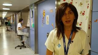 Les infermeres aposten per
