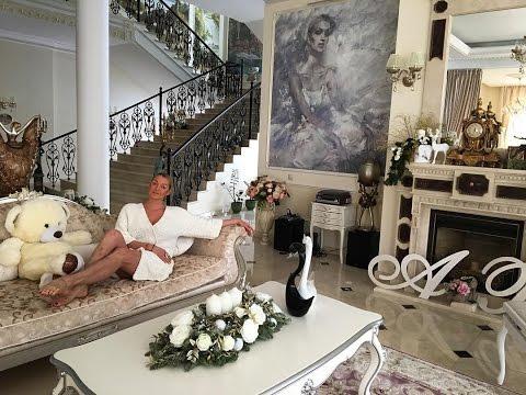 Голая Анастасия Волочкова - порно фото на ВУКУ