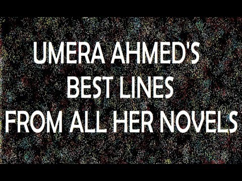 Durre Shahwar Novel By Umera Ahmed Pdf