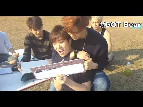 [Eng Sub] Time to pay back!! Revenge of Got7's hyung