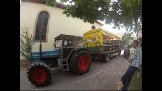 Radtour nach Hammelbach 28 9 14   15 Min