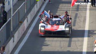 Highlights - 2021 6 Hours of Monza - Michelin Motorsport
