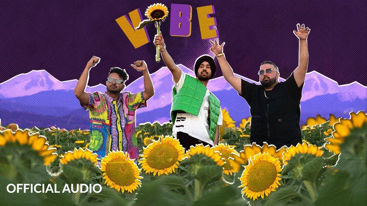 Download VIBE: Diljit Dosanjh (Official Audio) Intense   Raj Ranjodh   MoonChild Era   Latest Song 2021