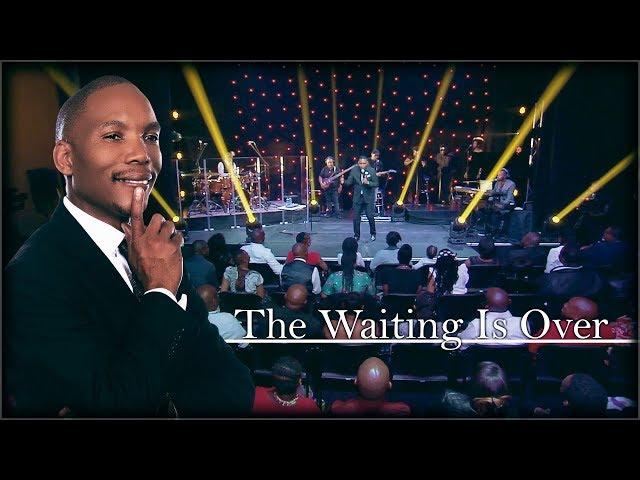 Pastor Neyi Zimu - The Waiting Is Over