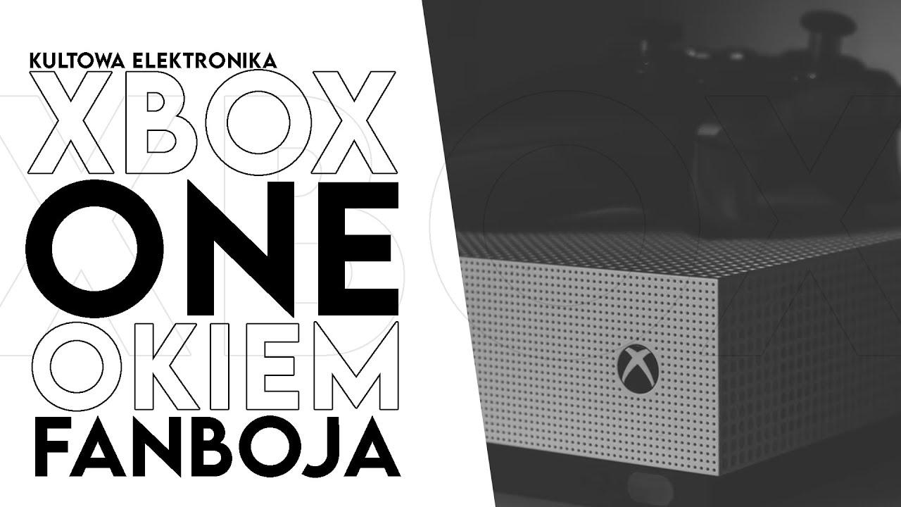 Download Xbox One okiem fajnboya - Co wyście najlepszego zrobili