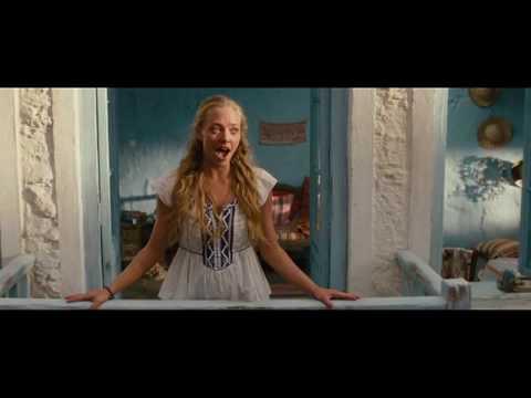 Amanda Seyfried singing honey honey HD/  Mamma Mia