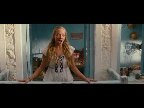 Amanda Seyfried singing hey hey HD  Mamma Mia