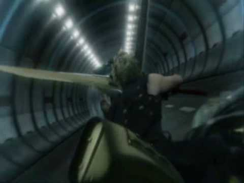 Beautiful Sin: Lost (Final Fantasy Advent Children)