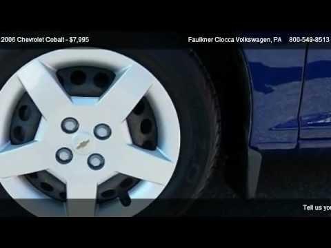 2006 Chevrolet Cobalt LS - for sale in Allentown, PA 18103