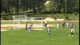 Resco Reggello-Aquila Montevarchi 1-0 Promozione