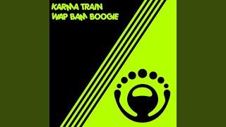 Wap Bam Boogie (Original Mix)