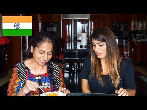 Mom vs Daughter  Two Generations Taste Test