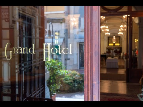 Grand Hotel & La Pace: Un Sogno Da Vivere!
