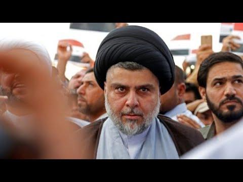 العراق: الصدر يدعو لتأجيل تشكيل الحكومة لحين الاستجابة لمطالب المحتجين  - نشر قبل 2 ساعة