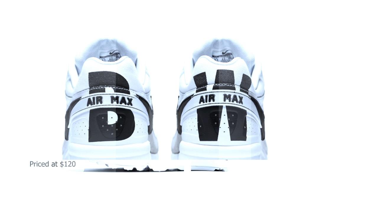 cd39b5994bf2 Nike Air Max BW