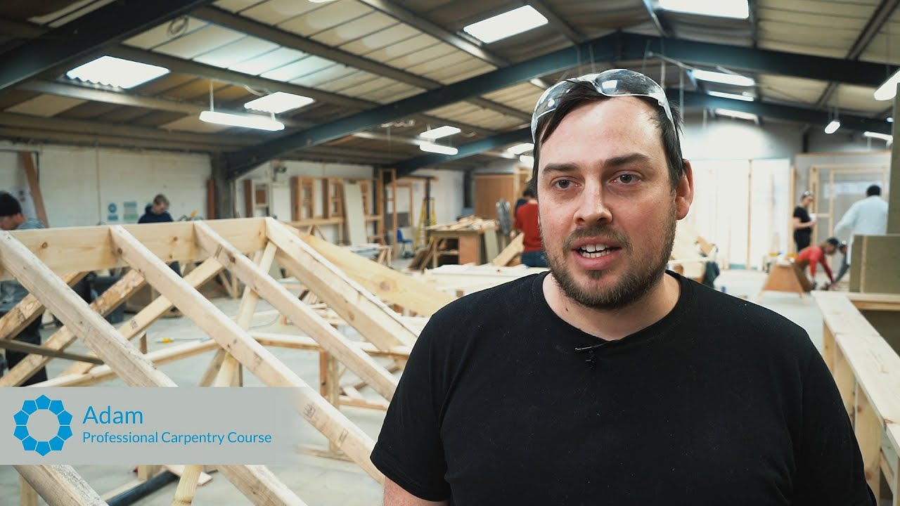 diy carpentry course | learn home carpentry – access training