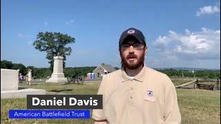 John Reynolds at Gettysburg: 157th Anniversary of Gettysburg Live! (Bonus)