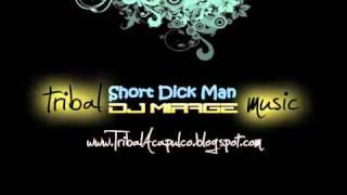 DjMirage-Short Dick Man (AcapulcoRevolucion)