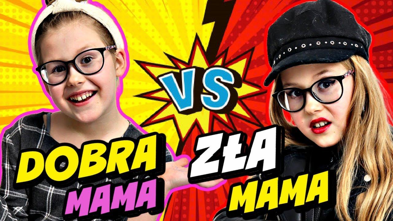Download ZŁA MAMA VS DOBRA MAMA TYPY MAM
