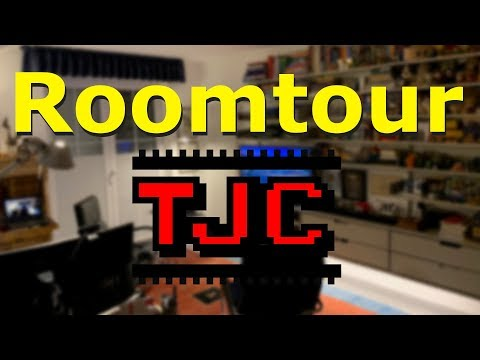 TheJoCrafts SMART HOME | Roomtour | 150k Special