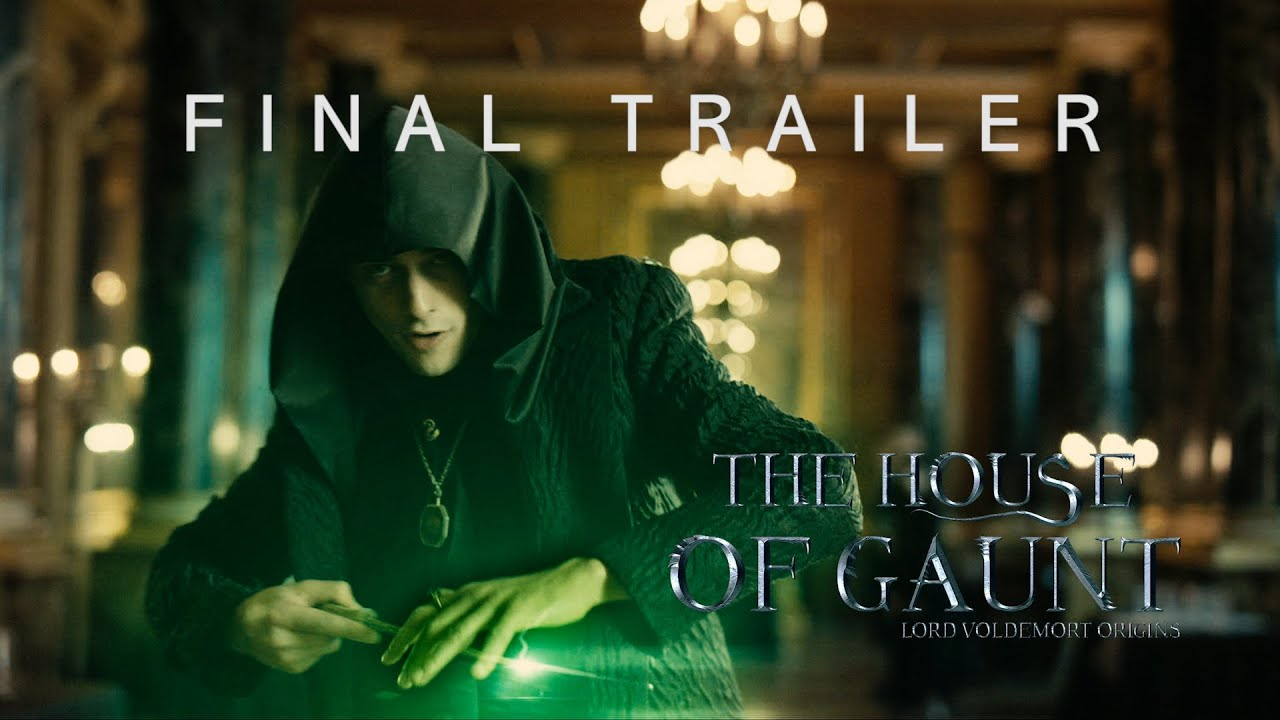 Download The House of Gaunt: Lord Voldemort Origins   Final Trailer   An unofficial fanfilm