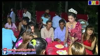 Wedding Ratana & Hương 01 - Khmer Trà Vinh 2017.