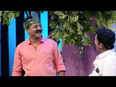 Thakarppan Comedy | Witty performance | Mazhavil Manorama