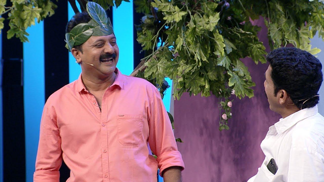 Download Thakarppan Comedy | Witty performance | Mazhavil Manorama