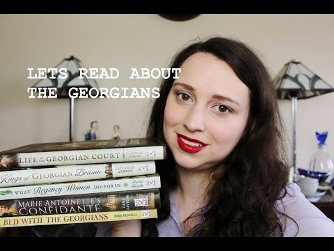 Lets read about the Georgians