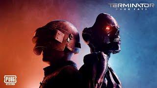 PUBG Mobile x Terminator: Dark Fate | Trailer & New Terminator Skin (Chinese version)