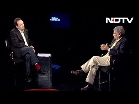Prannoy Roy, Rakesh Mohan On 25 Years Of Economic Liberalisation