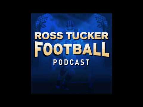 Ross Tucker Football Podcast - Lambeau Field report