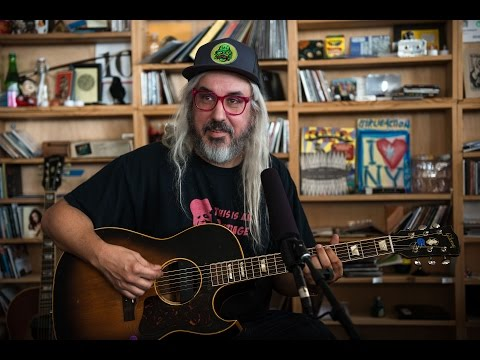 J Mascis: NPR Music Tiny Desk Concert Mp3