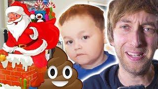 Brief vom Weihnachtsmann verursacht Durchfall!!  Torgshow #105