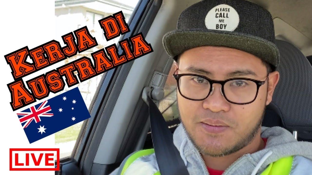 Kerja di Australia    Amazon - YouTube