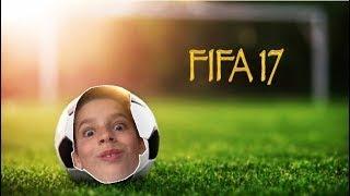 GHOST GOAL FIFA 17