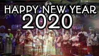Gambar cover HAPPY NEW YEAR 2020.. Bersholawat bersama majlis pemuda bersholawat at taufiq